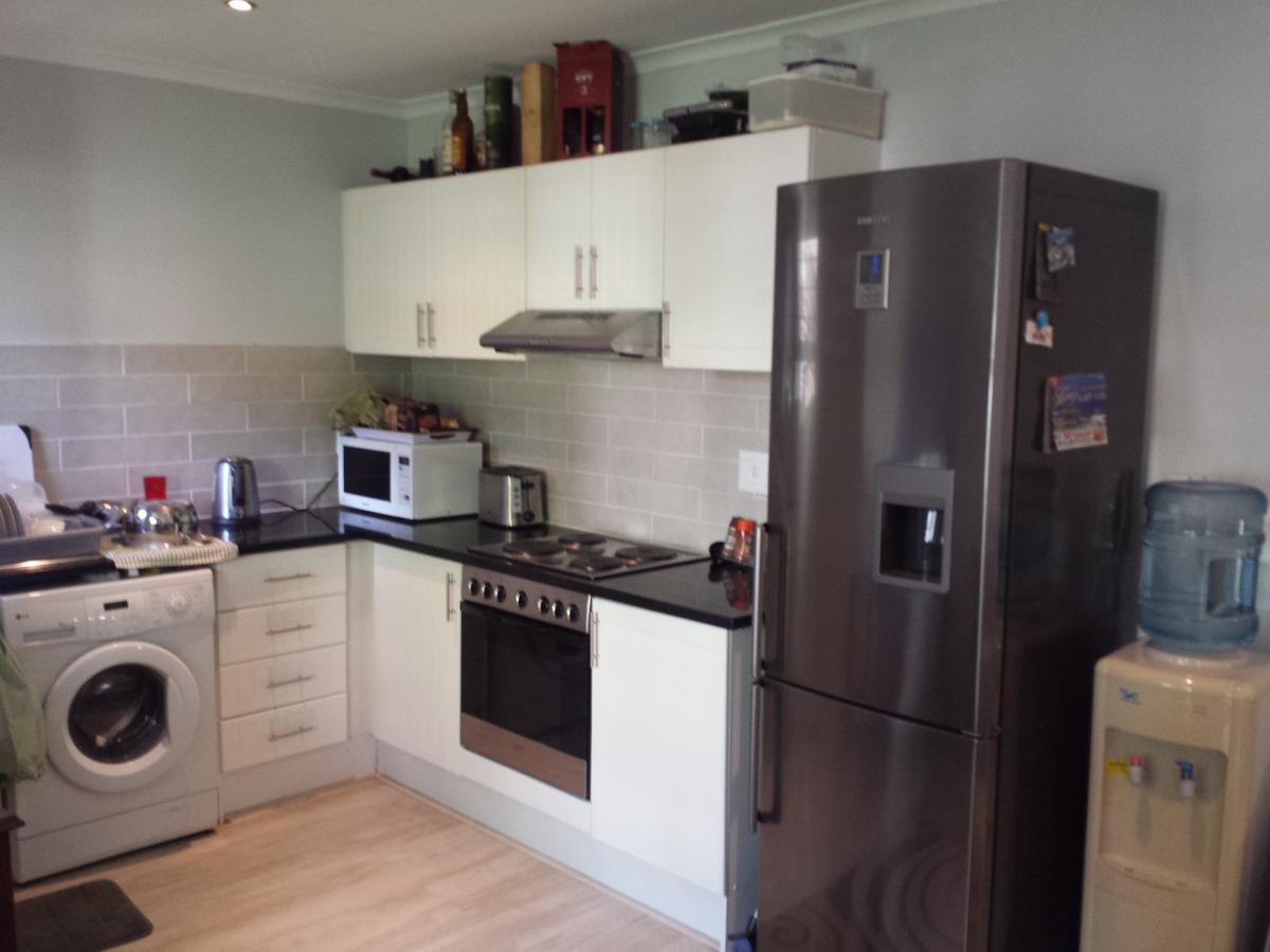 1 Bedroom apartment to rent in Rondebosch
