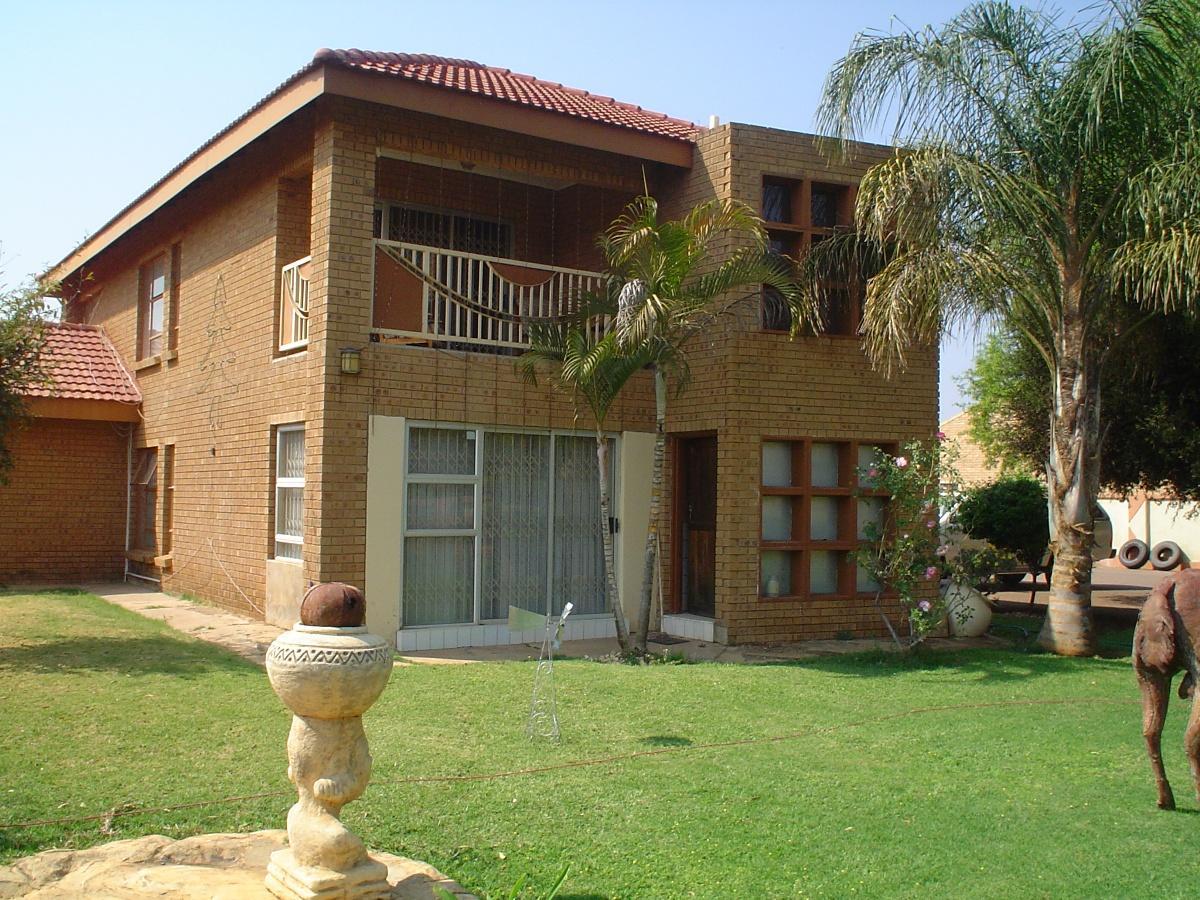 5 Bedroom house for sale in Mokopane Ext 9