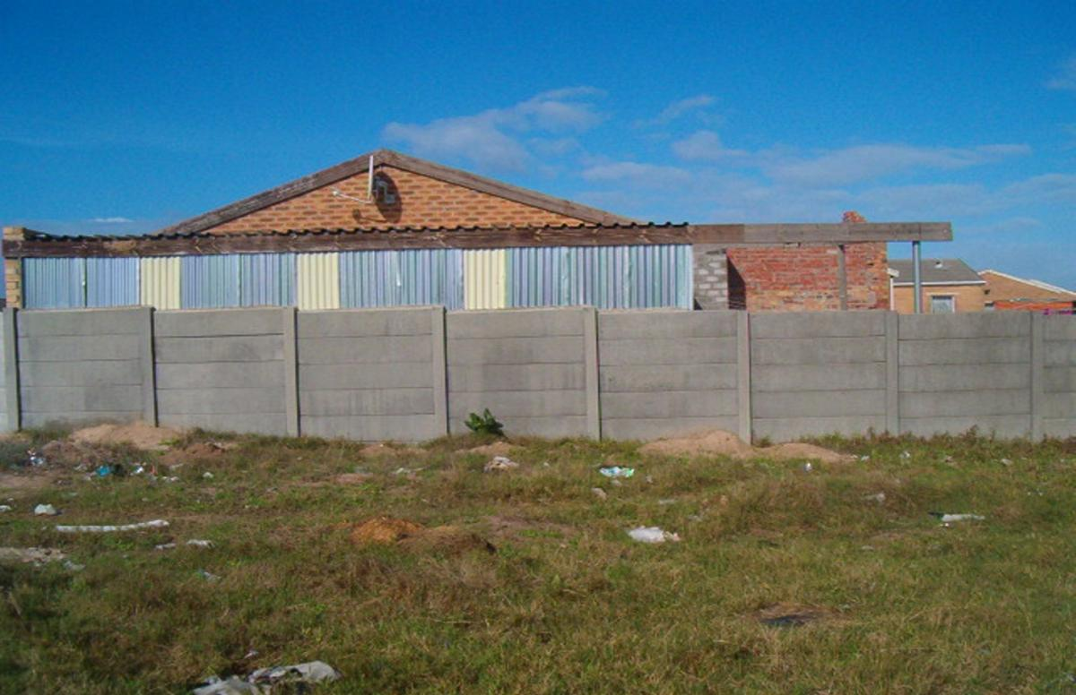 Vacant land for sale in Kuils River
