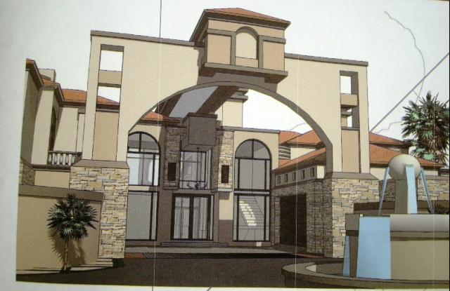 Vacant erf for sale in Ruimsig