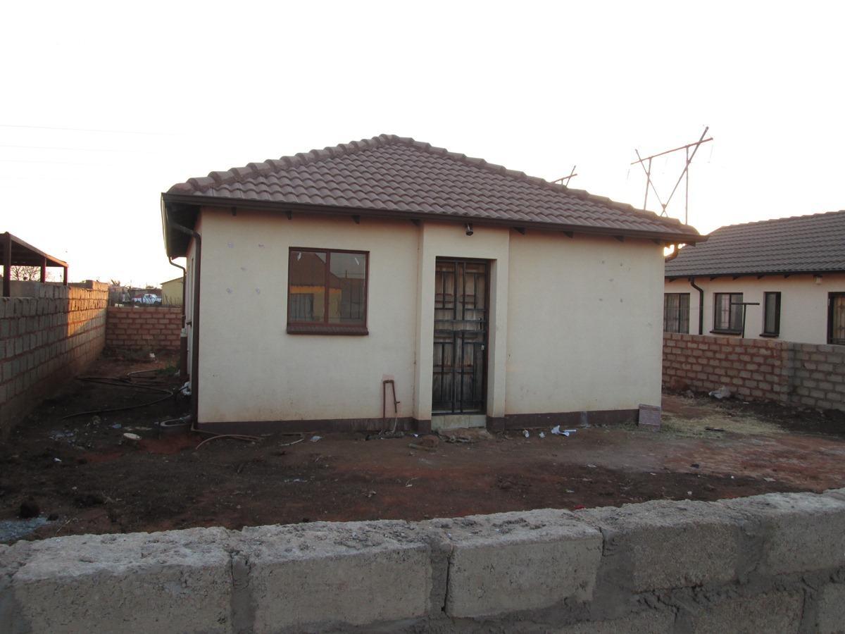 3 Bedroom house for sale in Soshanguve
