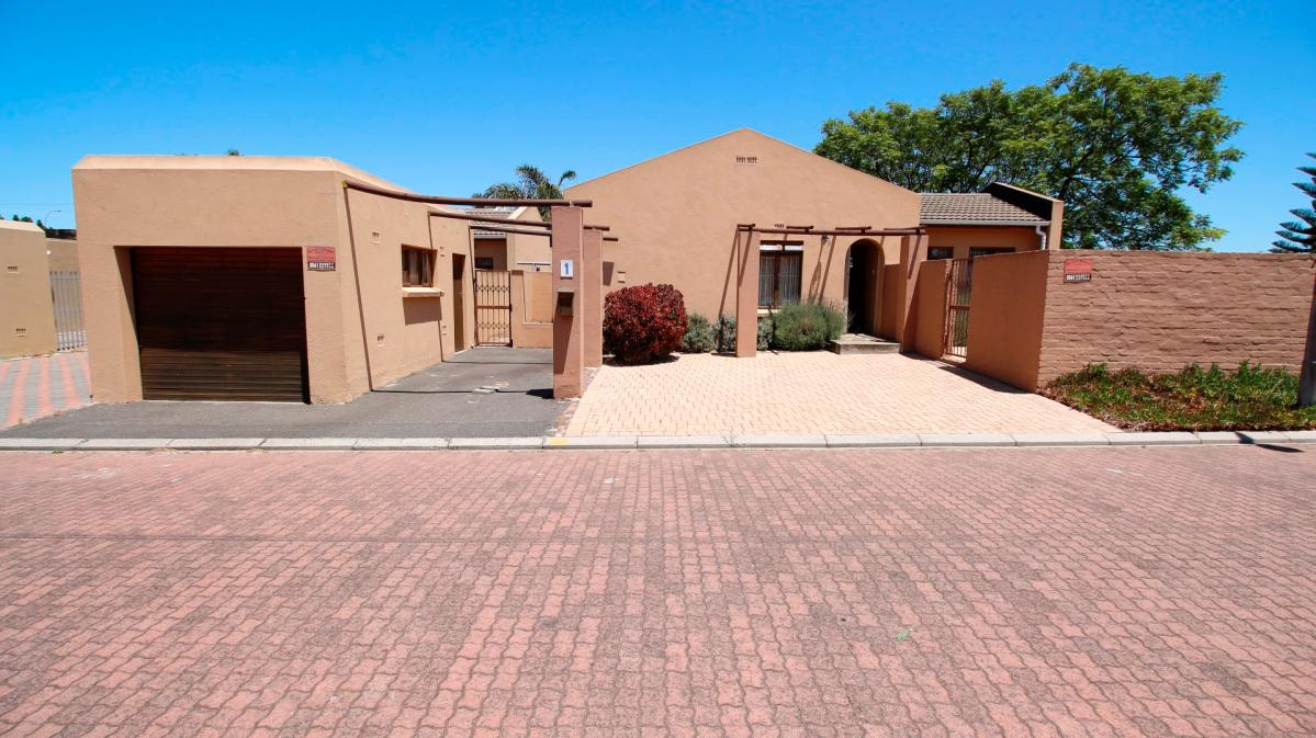 3 Bedroom house for sale in Morgenster