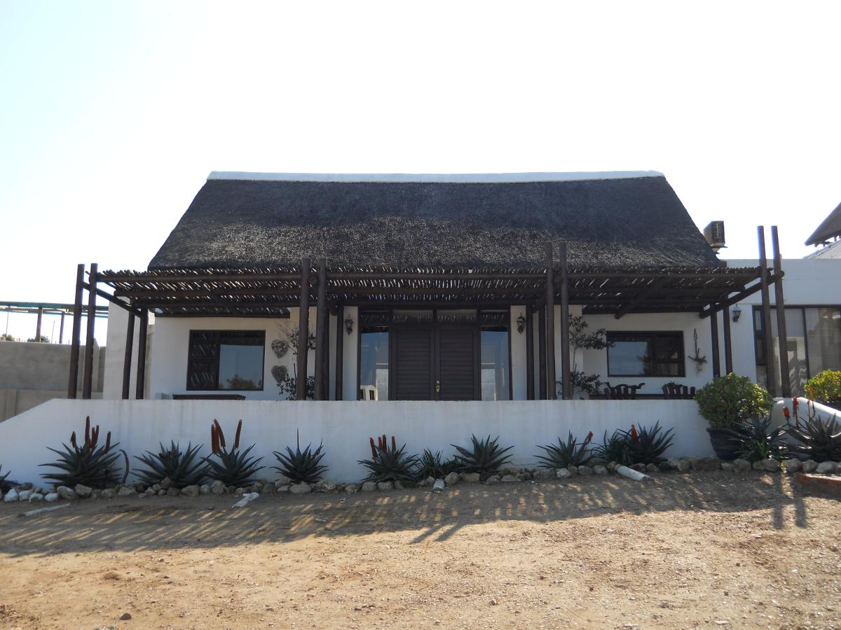 3 Bedroom cottage for sale in Witsand