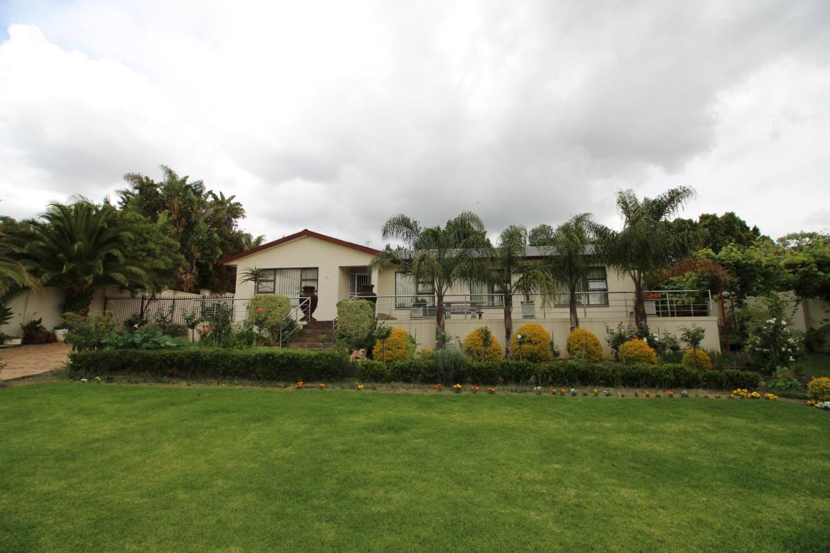 3 Bedroom house for sale in Eversdal