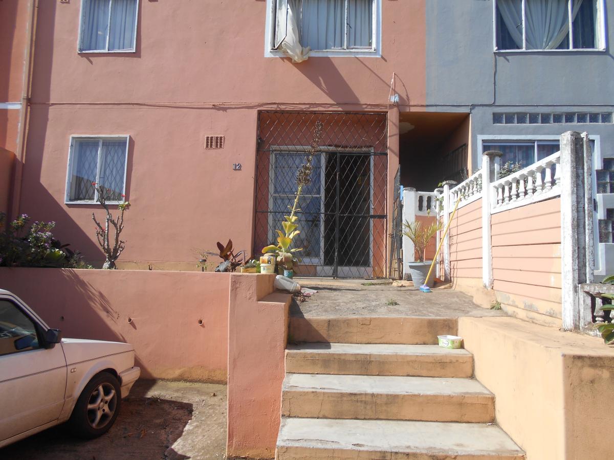 3 Bedroom duplex townhouse for sale in Redfern
