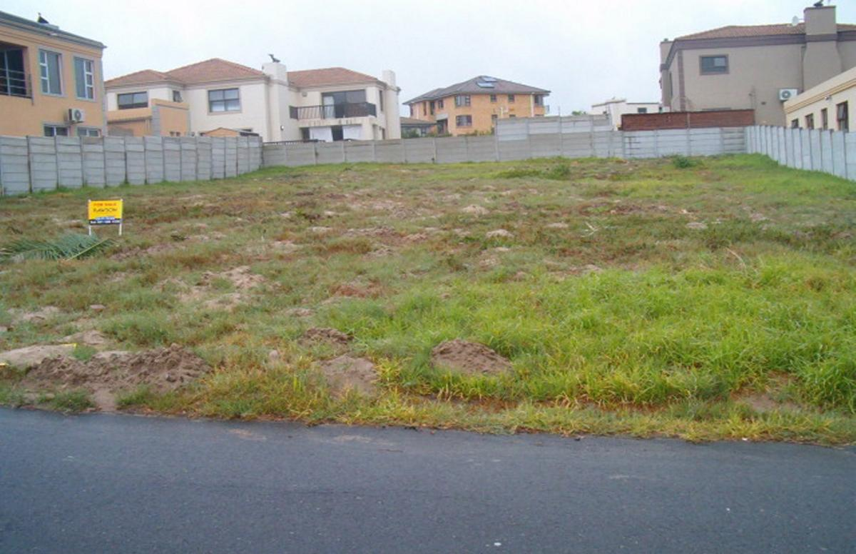 Vacant land for sale in Haasendal