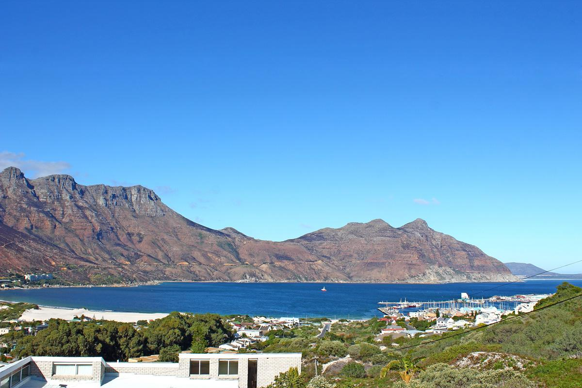 Vacant land for sale in Hout Bay
