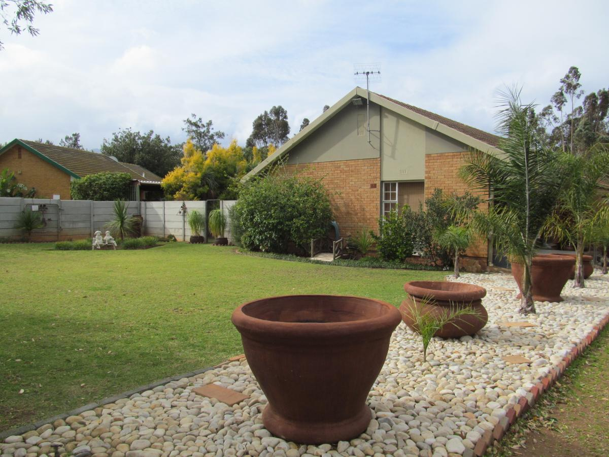 3 Bedroom house for sale in Worcester