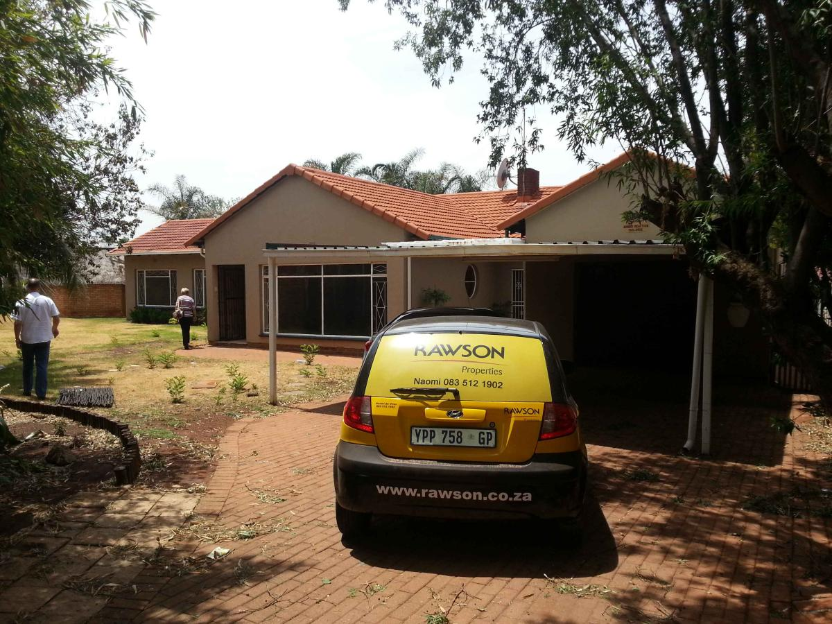 3 Bedroom house for sale in Elspark