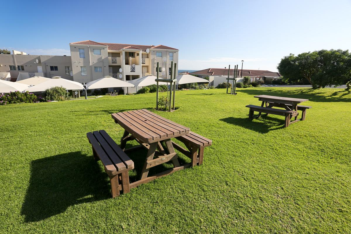 2 Bedroom apartment for sale in Westcliff