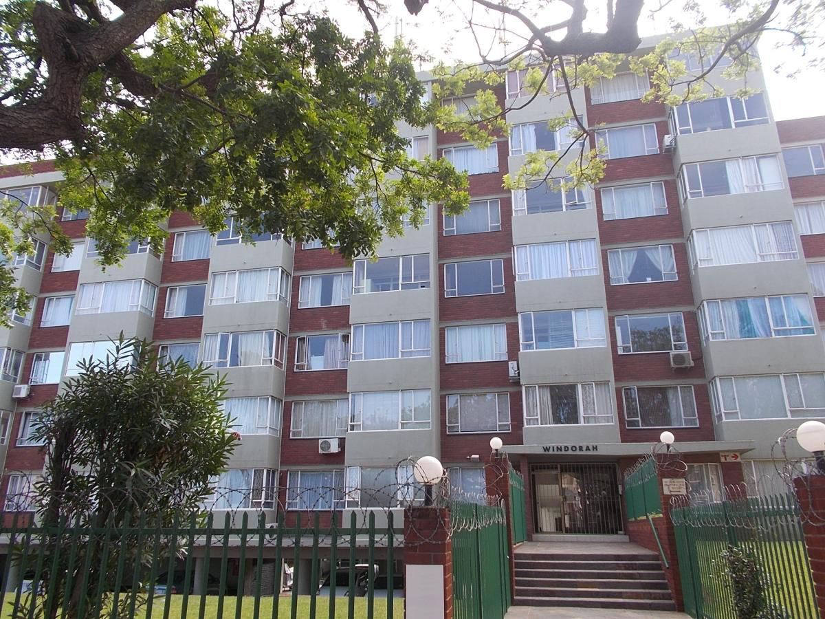1 Bedroom apartment for sale in Morningside