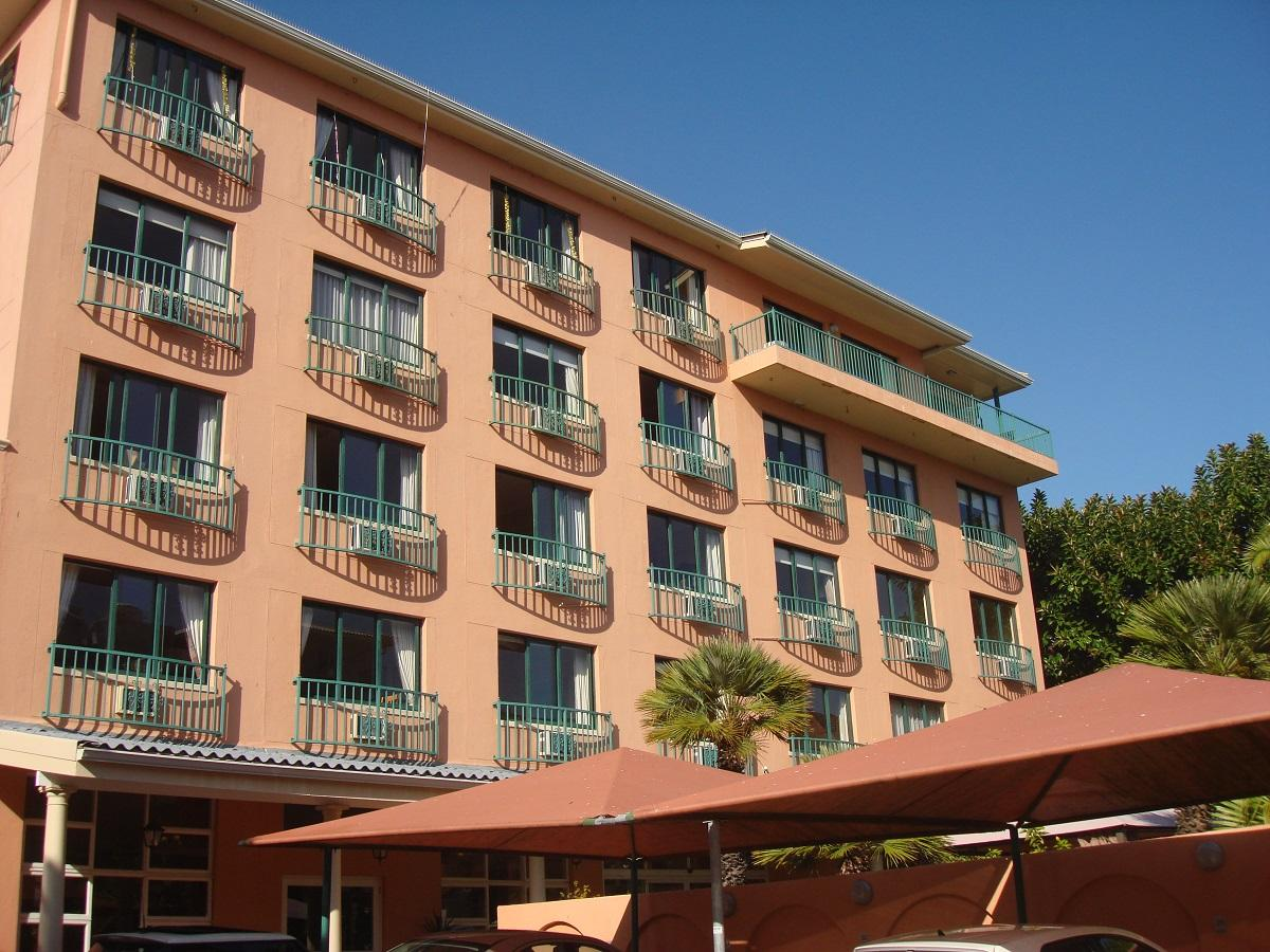 2 Bedroom apartment for sale in Sea Point
