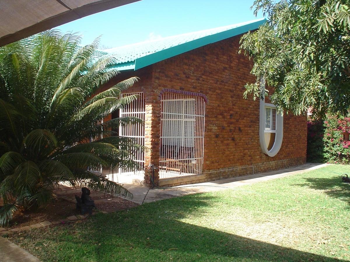 4 Bedroom house for sale in Mokopane