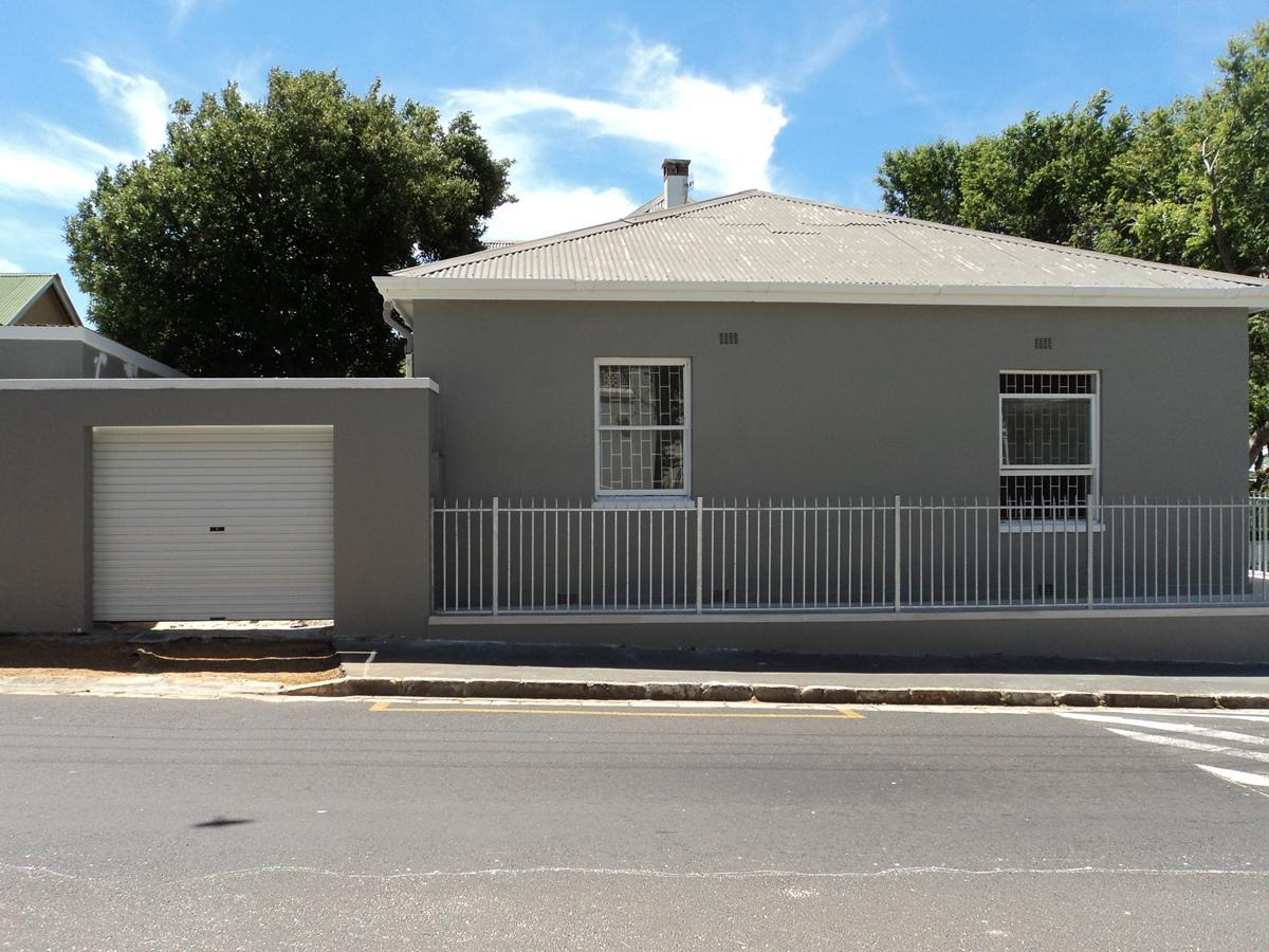 3 Bedroom house to rent in Observatory
