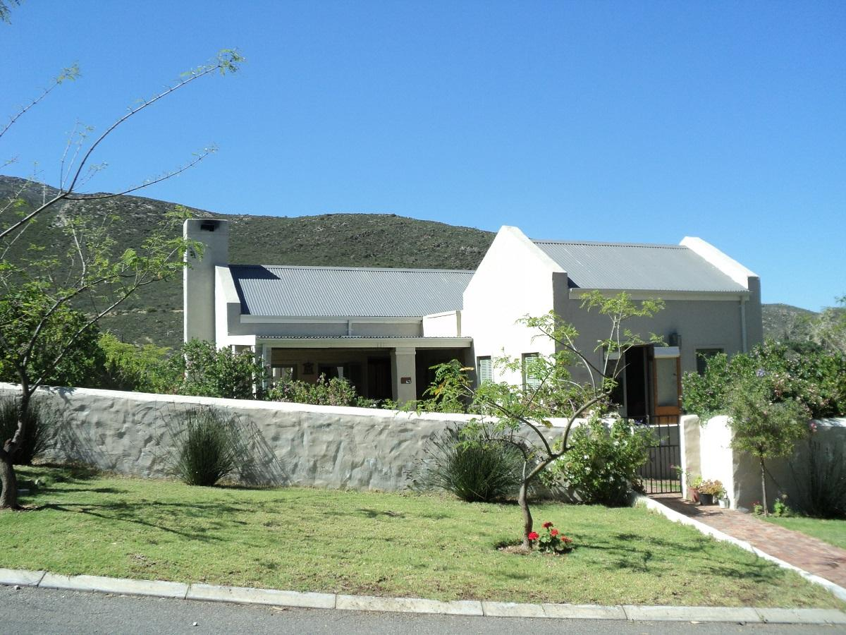 2 Bedroom house to auction in Montagu