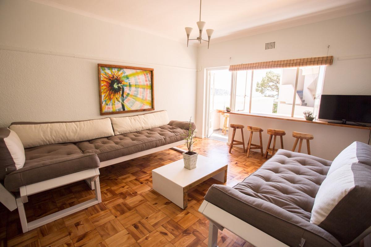2 Bedroom apartment for sale in Vredehoek