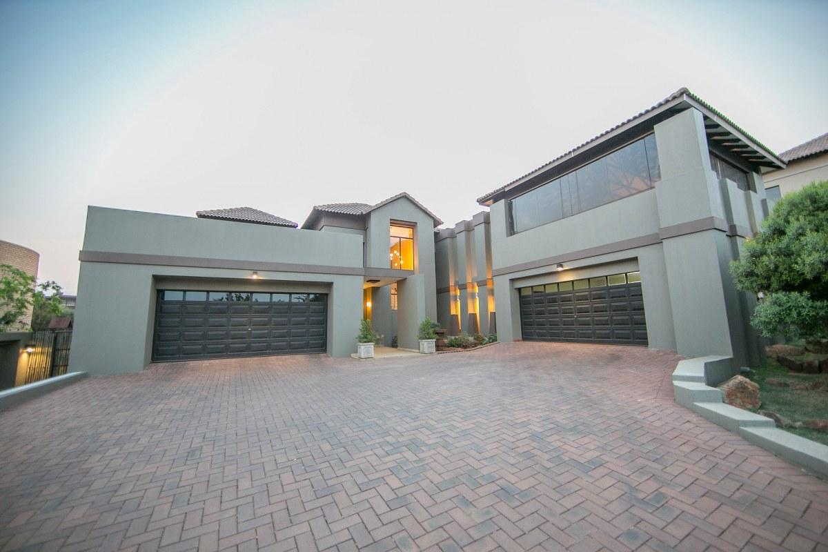5 Bedroom house for sale in Meyersdal Eco Estate