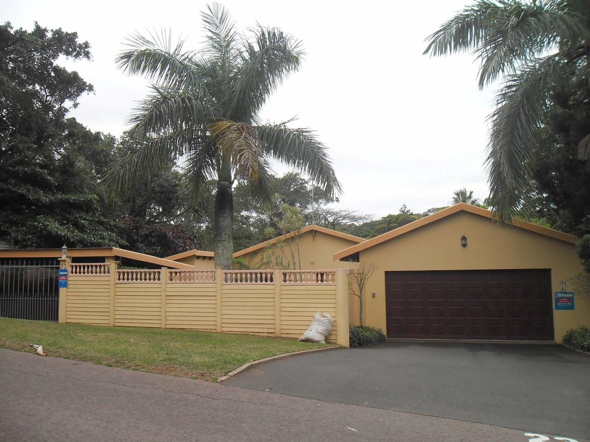 3 Bedroom house for sale in Ballito