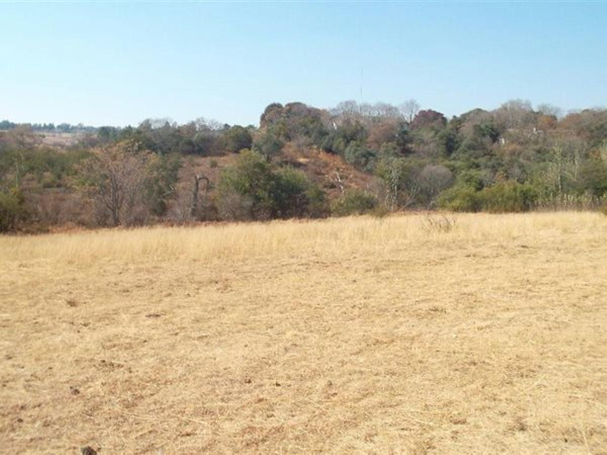 Vacant land for sale in Ruimsig