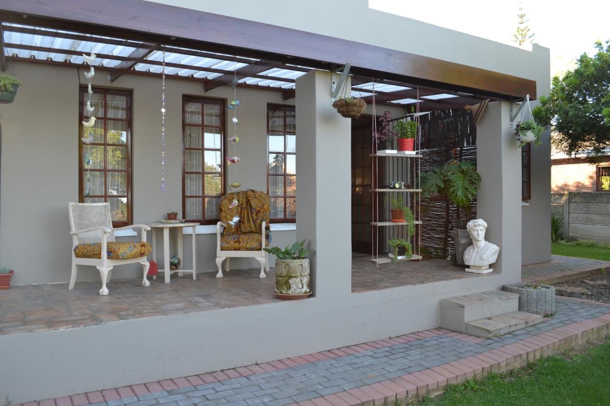 2 Bedroom house for sale in Bos En Dal