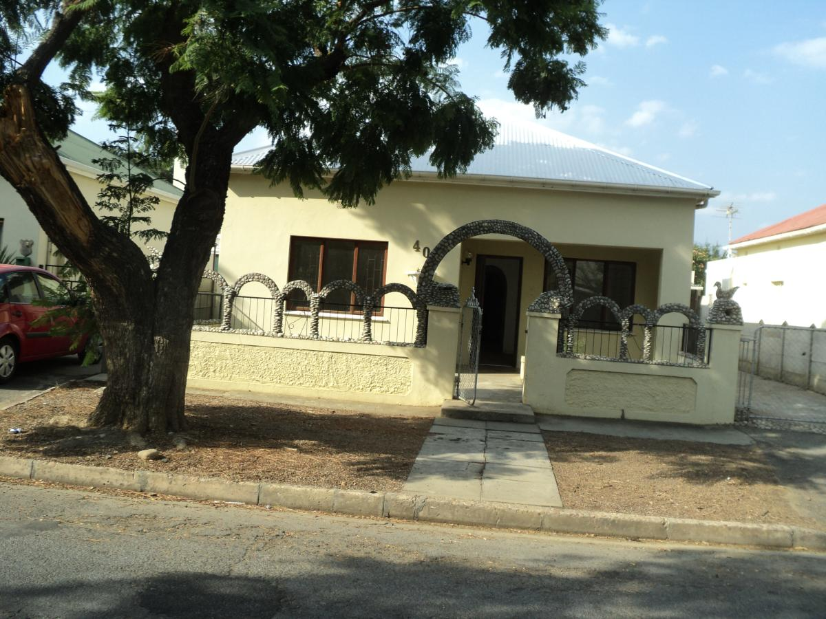 3 Bedroom house for sale in Robertson