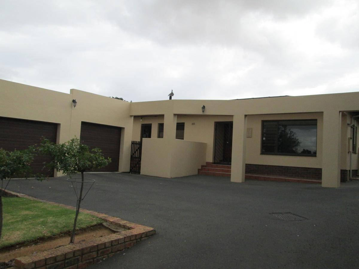 4 Bedroom house for sale in Malmesbury
