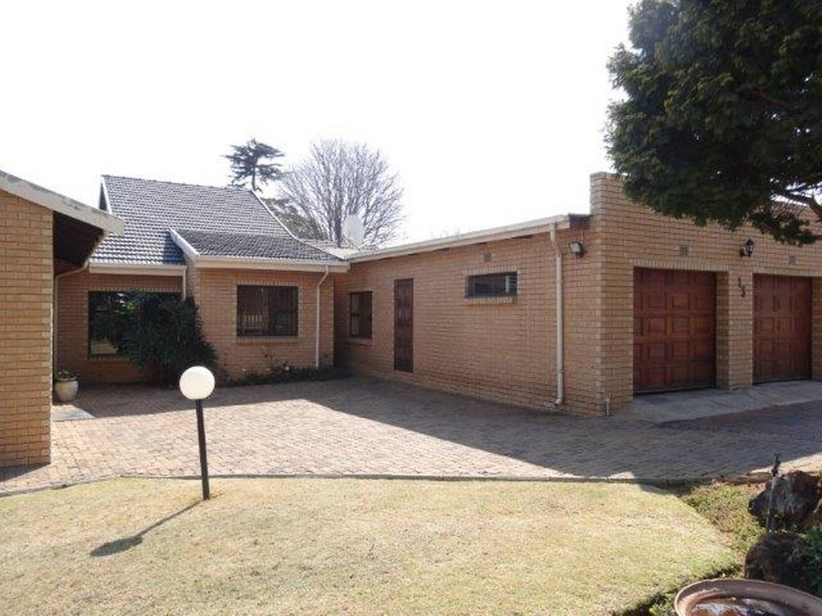 3 Bedroom house for sale in Ridgeway