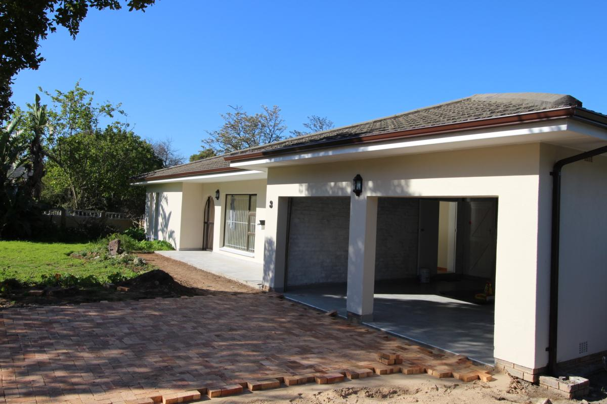 4 Bedroom house for sale in Proteaville