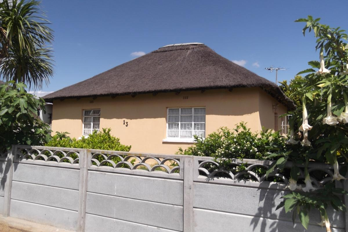 2 Bedroom house for sale in Robertson