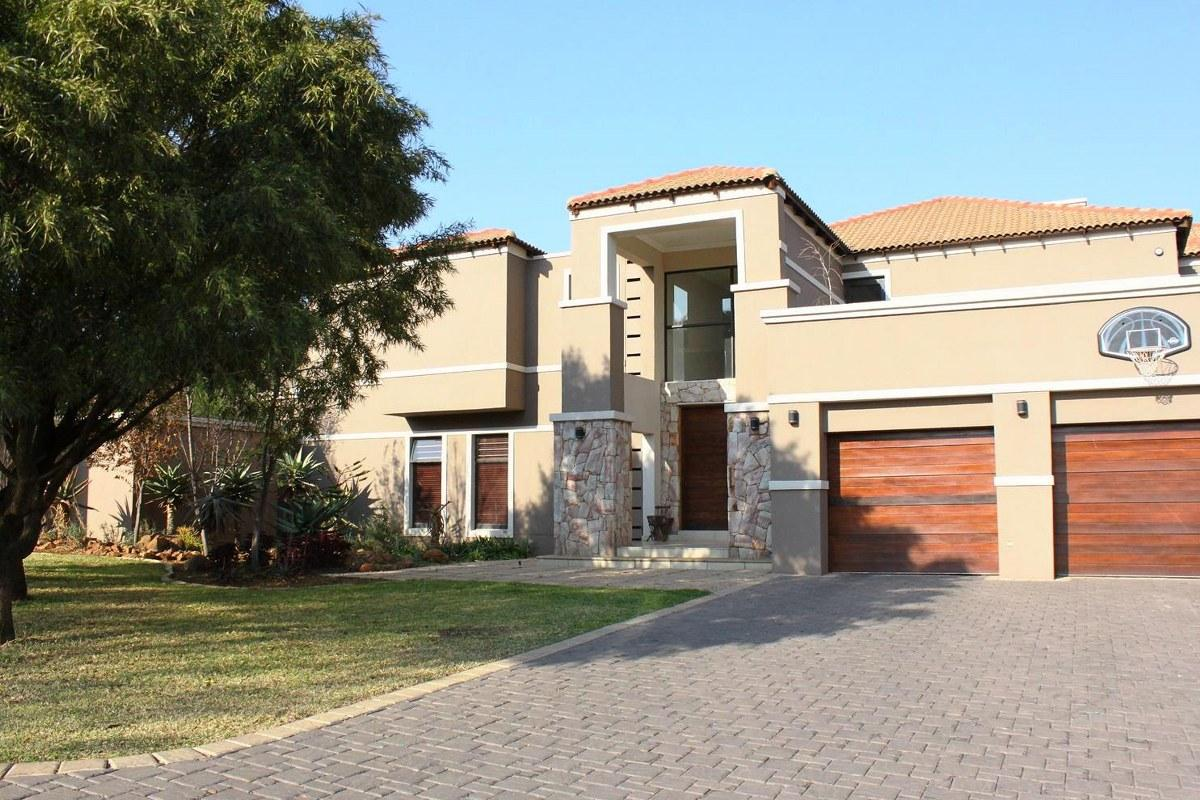 4 Bedroom house for sale in Meyersdal Eco Estate