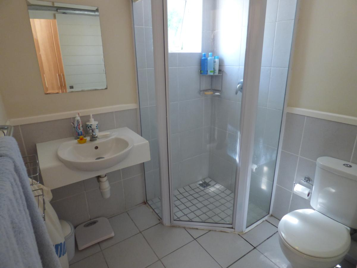 Apartment for sale in Knysna Central