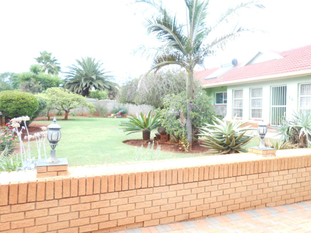 3 Bedroom house for sale in Klopperpark