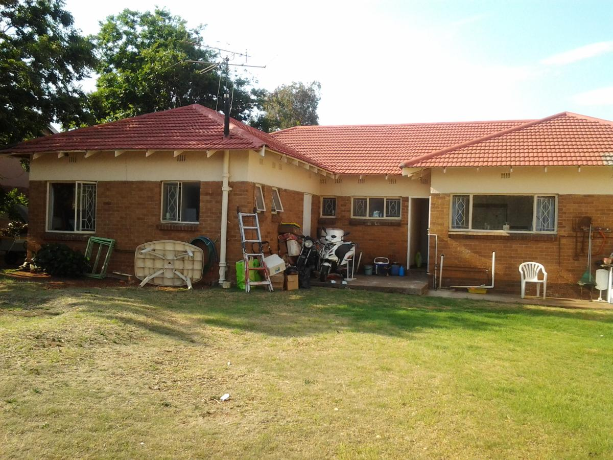 4 Bedroom house for sale in Birchleigh