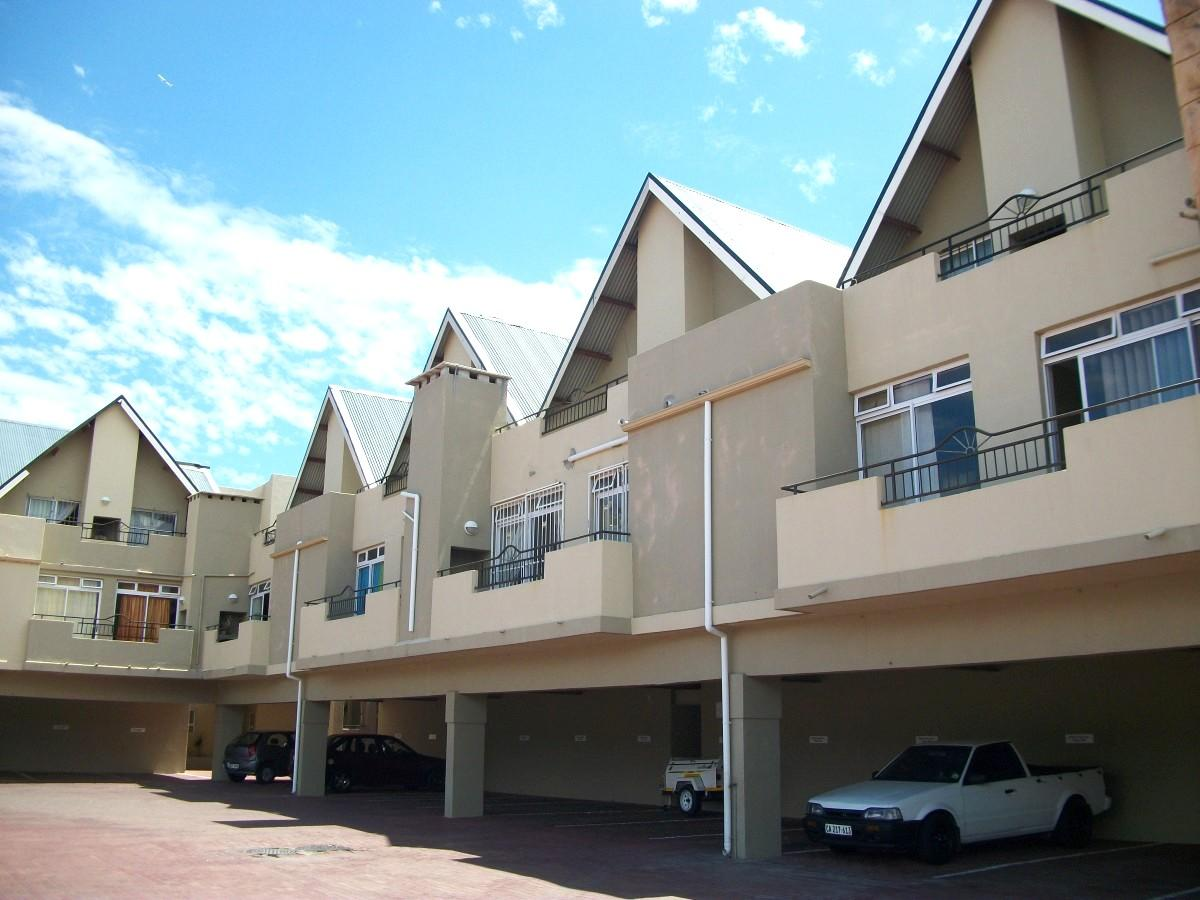 1 Bedroom apartment for sale in Gordons Bay