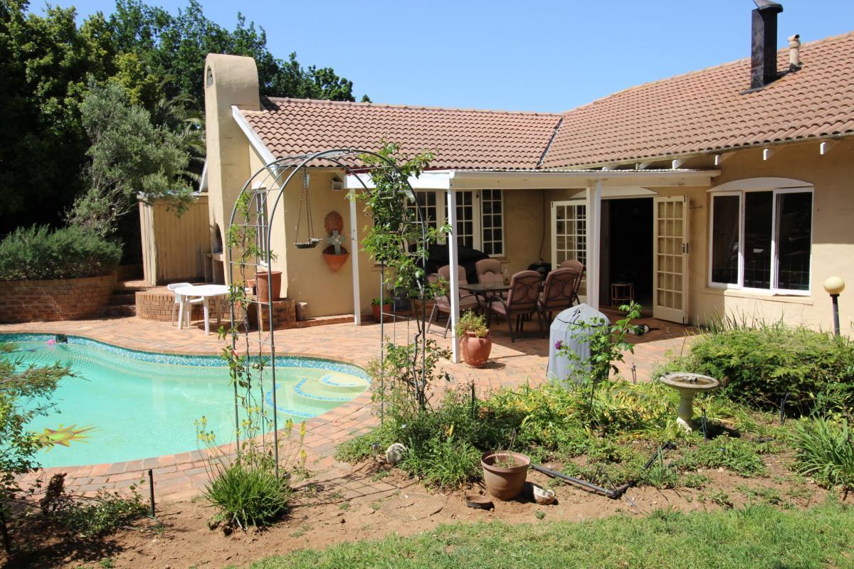 4 Bedroom house for sale in Kenridge