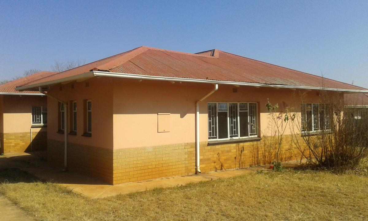 3 Bedroom house for sale in Carletonville Ext 8