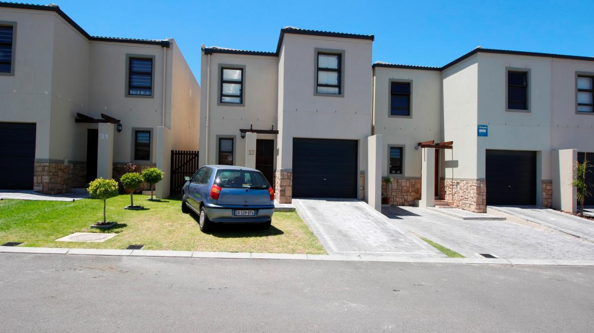 3 Bedroom apartment to rent in Brackenfell