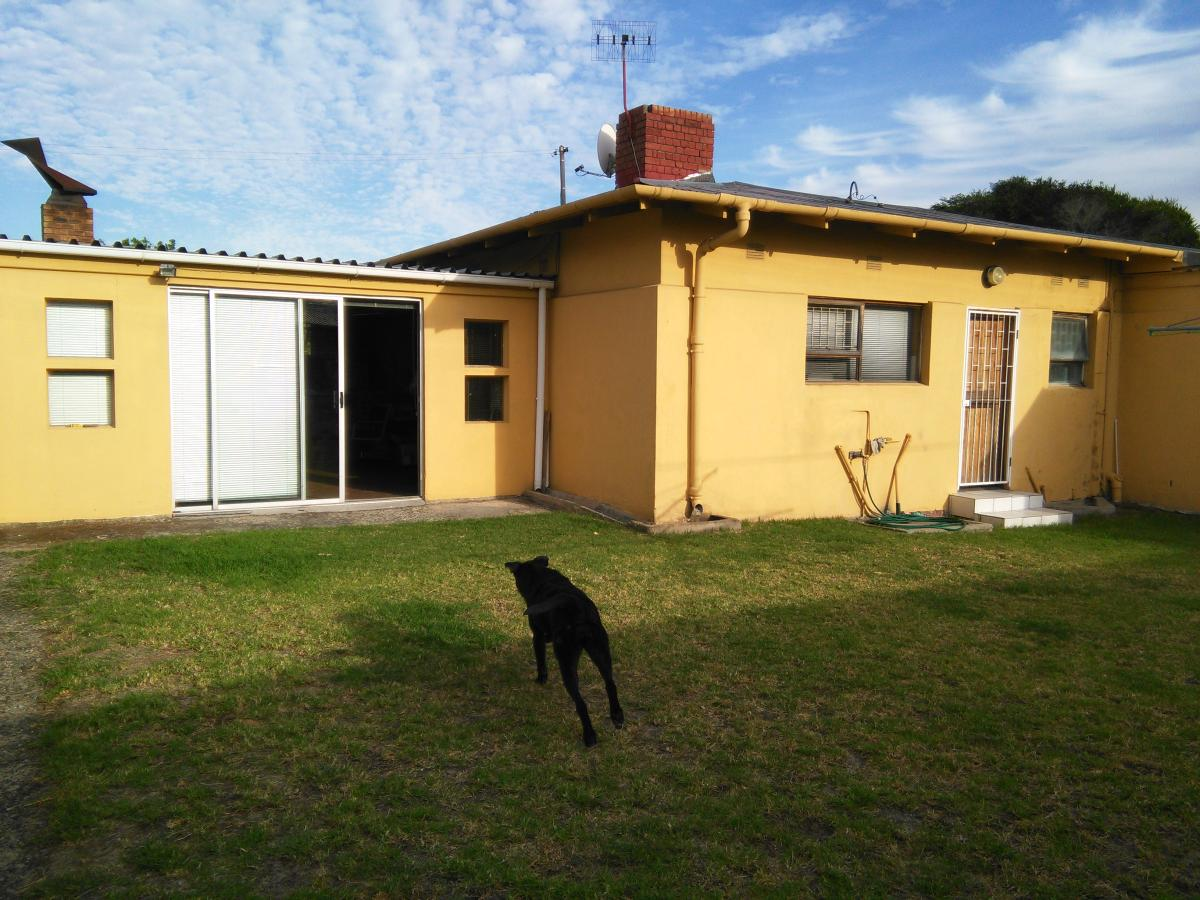 3 Bedroom house for sale in Bellville