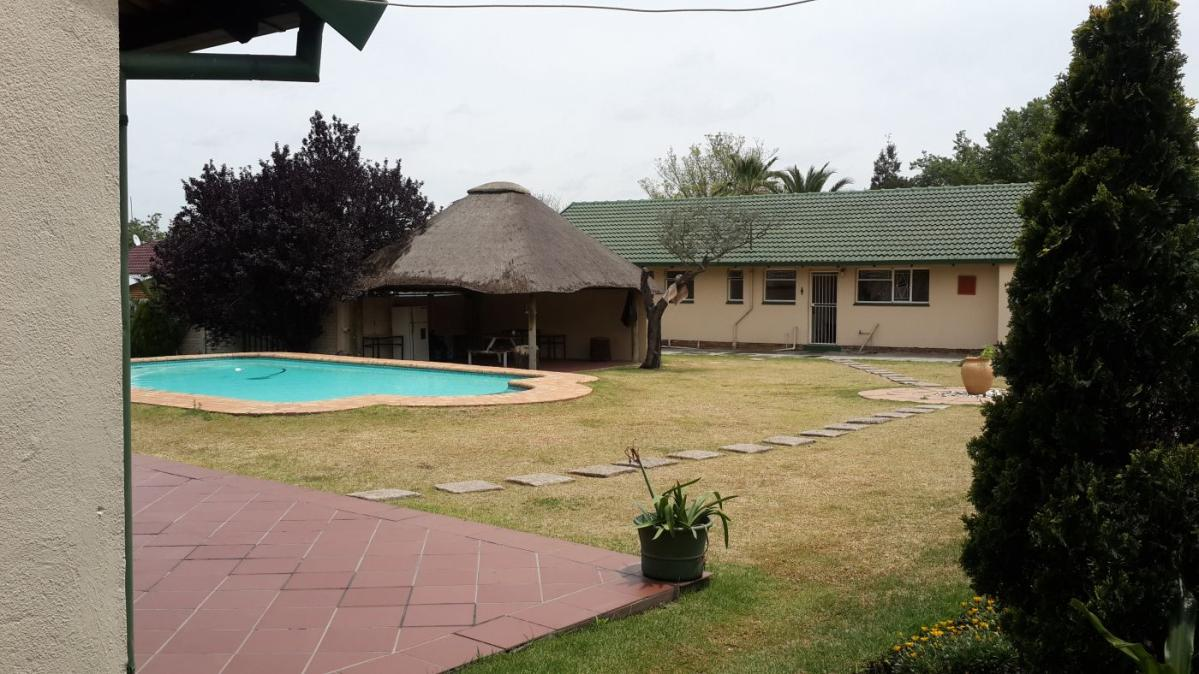 4 Bedroom house for sale in Secunda