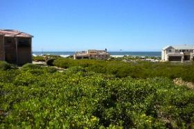 Vacant land for sale in Witsand