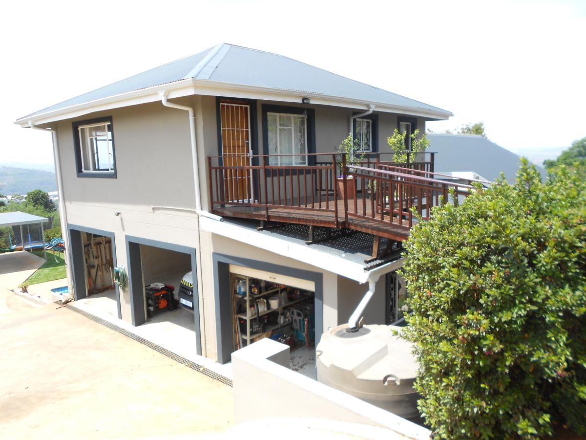 4 Bedroom house for sale in Athlone