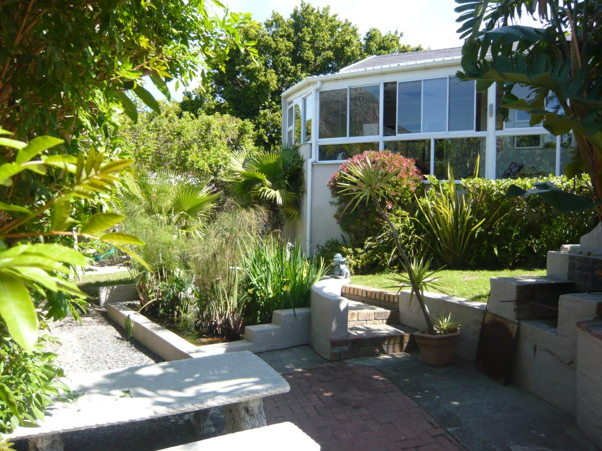 5 Bedroom house for sale in Hout Bay