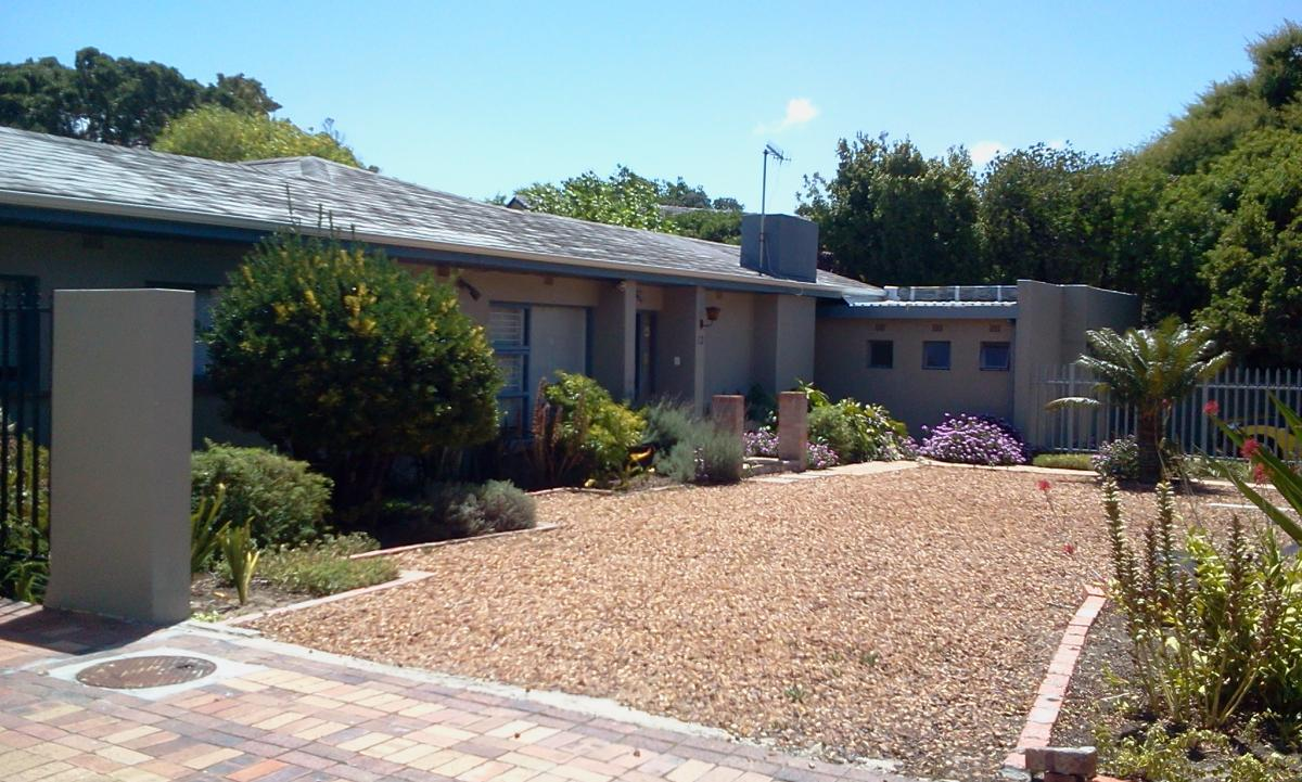 3 Bedroom house for sale in Durbanville