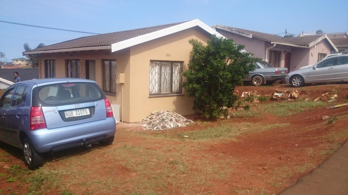 3 Bedroom house for sale in Southgate