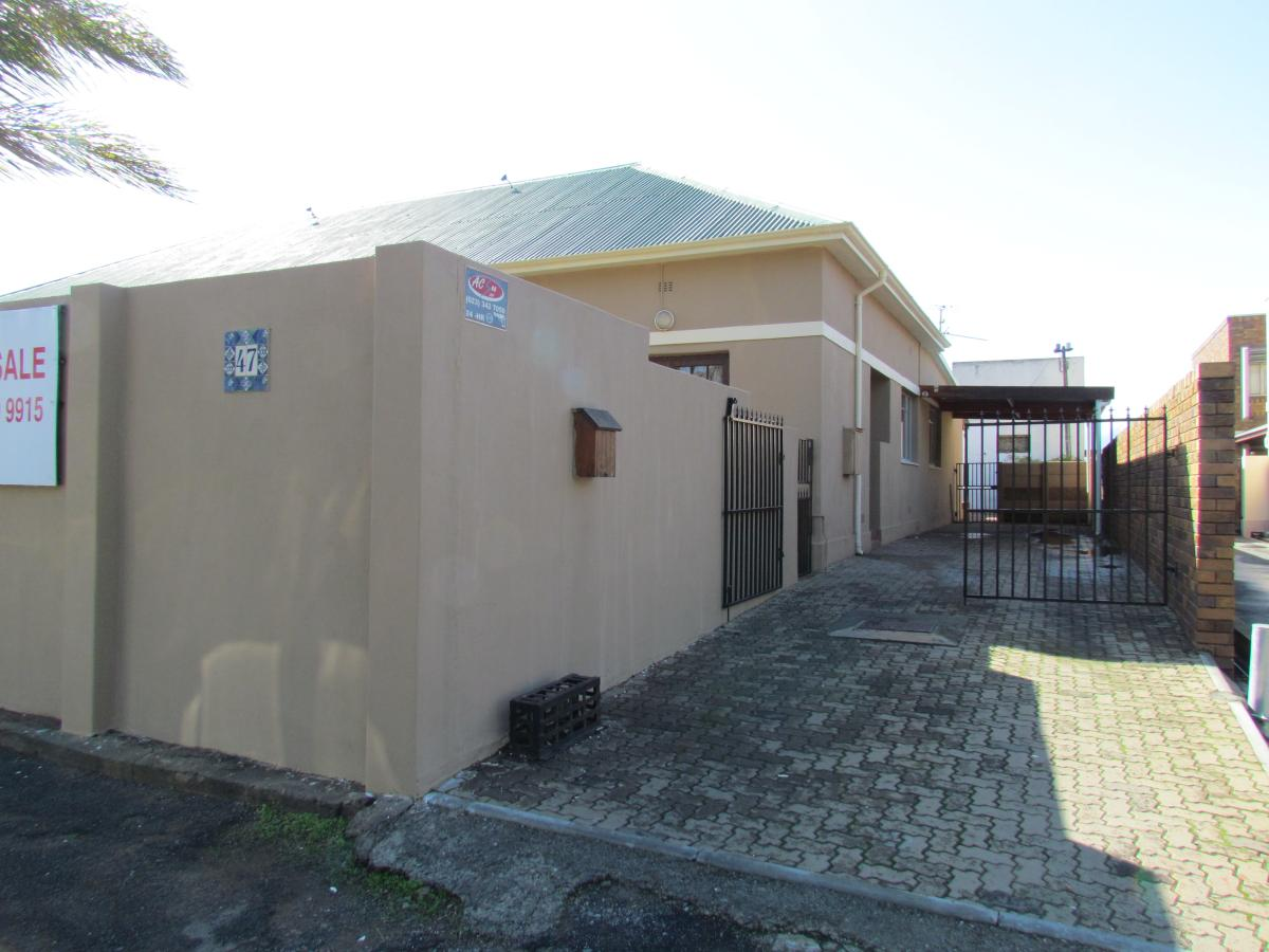 4 Bedroom house for sale in Worcester