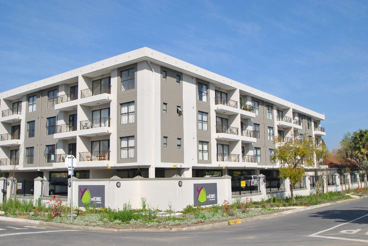 1 Bedroom apartment to rent in Stellenbosch Central