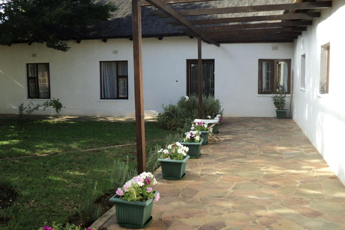 4 Bedroom house for sale in Robertson