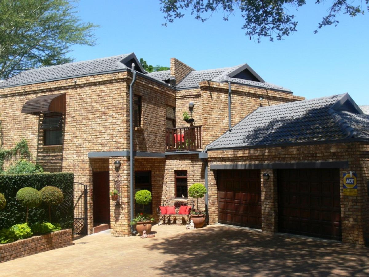 2 Bedroom house for sale in Newlands