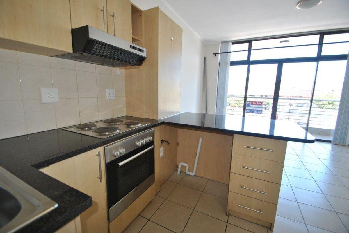 2 Bedroom apartment for sale in Stellenbosch Central
