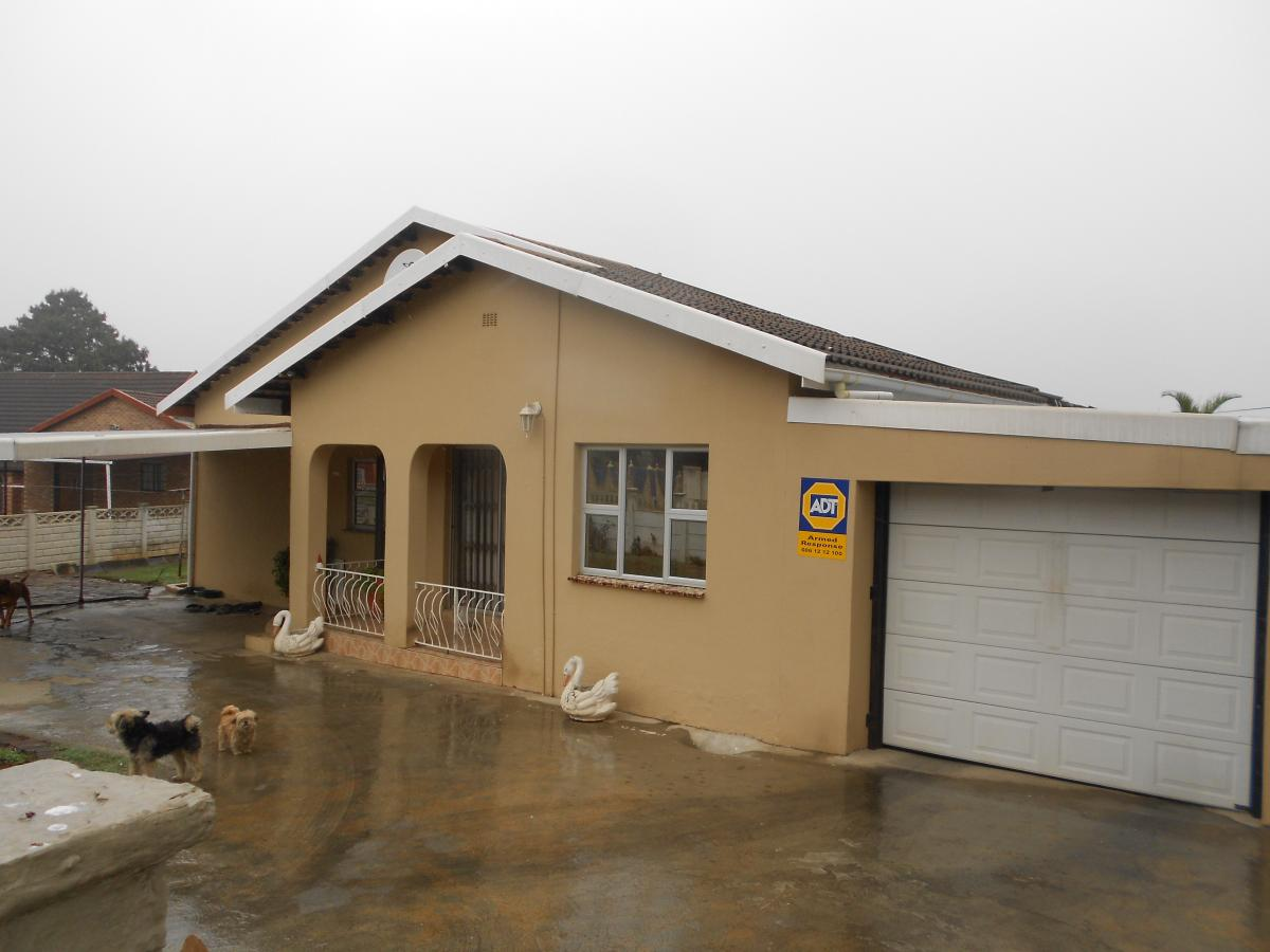3 Bedroom house for sale in Northdale